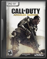 Call of Duty: Advanced-Warfare