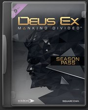 Deus Ex Mankind Divided: Season-Pass