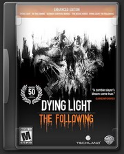 Dying Ligh: The Following Enhanced Edition