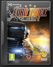 Euro Truck Simulator 2 Pack Edition