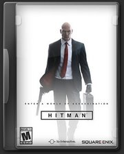 Hitman 2016-Full EX