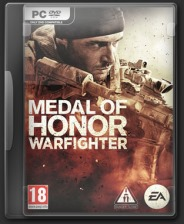 Medal of Honor: Warfighter Standard Edition