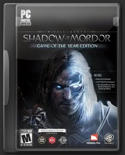 Middle-earth: Shadow of Mordor Game of the Year