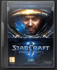 StarCraft 2: Wing of liberty