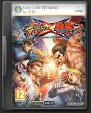 Street Fighter-X-Tekken