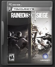 Rainbow Six Siege-Uplay