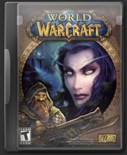 World of Warcraft: 30 Days Time Card -EU