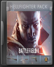 Battlefield 1: Hellfighter
