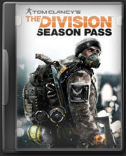 The Division : Season Pass
