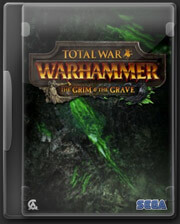 Total War Warhammer – The Grim and the Grave