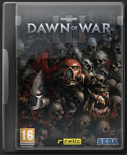 Warhammer 40000 : Dawn of War III
