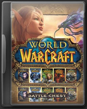 World of Warcraft Battlechest + 30 days -EU