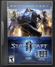 Starcraft 2 : Battle Chest