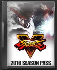 Street Fighter V: Season Pass 1
