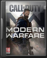 Call of Duty Modern Warfare 2019 RU