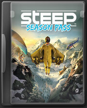 Steep : Season Pass